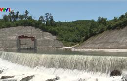 Thủy điện Sơn Trà 1 vận hành, hòa lưới điện quốc gia