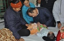 Hơn 100.000 trẻ được tiêm vaccine ComBE Five trên cả nước