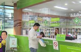 Thái Lan cấm sử dụng túi nilon trong bệnh viện