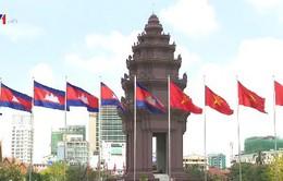 Hợp tác đoàn kết, hữu nghị Việt Nam - Campuchia