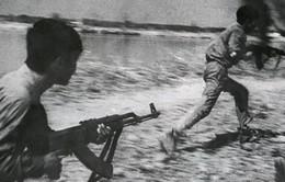 Những thước phim đẫm máu về chiến tranh biên giới Tây Nam