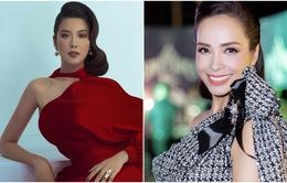 Á hậu Quốc tế Thúy Vân, cựu người mẫu Thúy Hạnh chấm sơ khảo Hoa hậu Bản sắc Việt toàn cầu 2019