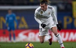 """Bị """"hắt hủi"""", Gareth Bale vẫn quyết bám trụ tại Real Madrid"""