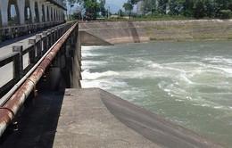 Đà Nẵng, Quảng Nam thống nhất xây 2 đập điều tiết nước