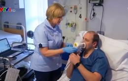 Máy thử hơi thở phát hiện ung thư