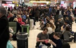 Sân bay Anh đầu tư hàng chục triệu USD ngăn thiết bị bay không người lái