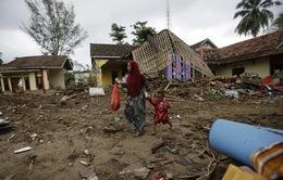 Indonesia bắt nghi phạm lừa tiền người nhà nạn nhân sóng thần