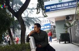 Nghiên cứu phạt nguội người vi phạm về hút thuốc lá