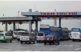 """""""Ăn gian"""" doanh số thu phí tại cao tốc Trung Lương: Khi con voi chui lọt lỗ kim!"""