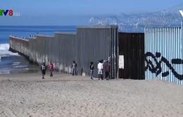 Tổng thống Trump dọa dùng quyền khẩn cấp để xây tường biên giới
