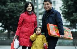 Chính sách sinh con thứ hai của Trung Quốc không hiệu quả