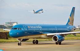 Vietnam Airlines khai thác 2 đường bay mới