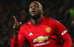 Sốc: Man Utd đang tìm cách thanh lý Romelu Lukaku