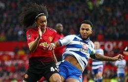 HLV Solskjaer khen hết lời sao trẻ Hà Lan của Man Utd