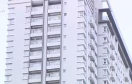 TP.HCM: Thị trường căn hộ lệch pha cung - cầu