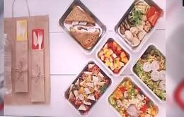 """Thị trường giao đồ ăn nhanh: """"Đốt tiền"""" không phải là chiến lược bền vững"""