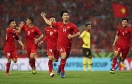 CHÍNH THỨC: Được đăng ký 2 cầu thủ trên 22 tuổi ở môn bóng đá đá nam SEA Games 30