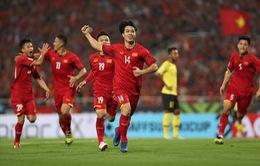 ĐT Việt Nam hướng tới kỷ lục bất bại 19 trận