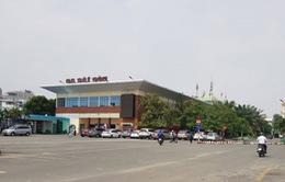 Nhiều xe máy gửi về quê ở ga Sài Gòn biến mất
