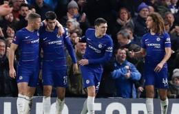"""Morata tiết lộ lý do """"hờn dỗi"""" không ăn mừng cú đúp bàn thắng"""