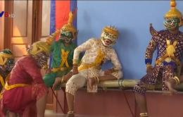 Campuchia nỗ lực bảo tồn kịch múa mặt nạ