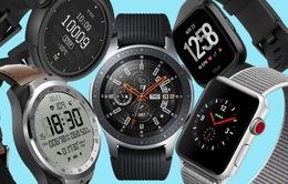 Apple Watch sẽ mất vị trí dẫn đầu vào tay các thương hiệu đối thủ?