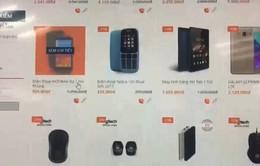 Quy mô thương mại điện tử tại Việt Nam tăng mạnh