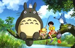 """Sẽ có công viên giải trí về hãng phim huyền thoại """"Totoro"""""""