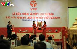 Điểm mới tại V.League 2019: Mỗi CLB được sử dụng 3 cầu thủ ngoại binh trên sân