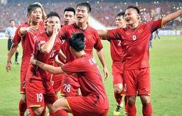 Không khí bóng đá tại Đà Nẵng trong trận đầu ra quân của tuyển Việt Nam