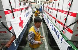Hàn Quốc cấp viện trợ y tế cho Triều Tiên
