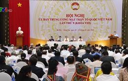 Đại hội Mặt trận trở thành sinh hoạt chính trị sâu rộng