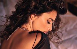 """""""Đứng hình"""" với nhan sắc của bông hồng Tây Ban Nha Penelope Cruz"""