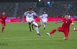 Tiền đạo sút tung lưới ĐT Việt Nam hết cửa làm đồng đội C.Ronaldo