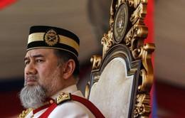 Malaysia ấn định thời điểm bầu Quốc vương mới