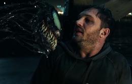 Venom 2 sẽ quay trở lại hoành tráng hơn phần 1