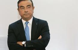 Cựu Chủ tịch Nissan bác cáo buộc gian lận tài chính