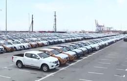 Ô tô dưới 16 chỗ ngồi sẽ chỉ được nhập qua 5 cảng biển