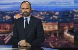 Pháp công bố dự luật cấm người dân biểu tình trái phép