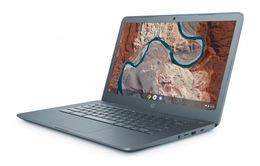 HP ra mắt laptop Chromebook đầu tiên sử dụng chip AMD