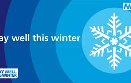 Các trường hợp nhập viện mùa đông ở Anh đang được kiểm soát tốt