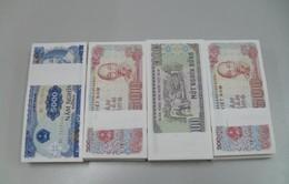 Không phát hành tiền lẻ mới dưới 10.000 đồng dịp Tết Kỷ Hợi