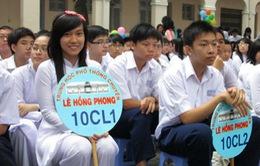 Điều chỉnh, bổ sung hàng loạt chính sách đối với các trường chuyên