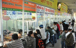 Lâm Đồng cho phép tăng 60% giá vé xe dịp Tết