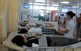Lãnh đạo TP. Đà Nẵng và tỉnh TT-Huế thăm hỏi, hỗ trợ các nạn nhân vụ xe khách rơi xuống vực ở đèo Hải Vân