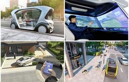 30 hãng công nghệ hàng đầu giới thiệu những sản phẩm đột phá nào ở CES 2019?