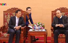 """""""Việt Nam sẵn sàng hỗ trợ Lào ổn định, phát triển kinh tế"""""""