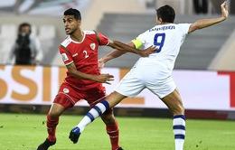ASIAN CUP 2019: ĐT Uzbekistan thắng kịch tính 2-1 trước ĐT Oman