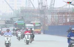Ô nhiễm không khí trầm trọng, nên làm gì để bảo vệ mắt