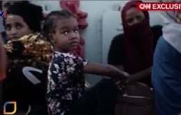 Bi kịch của phận người di cư trái phép